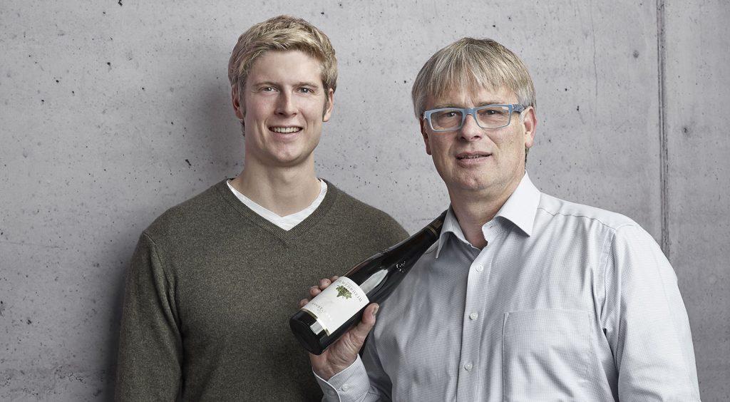 Franz & Karl Heinz Wehrheim
