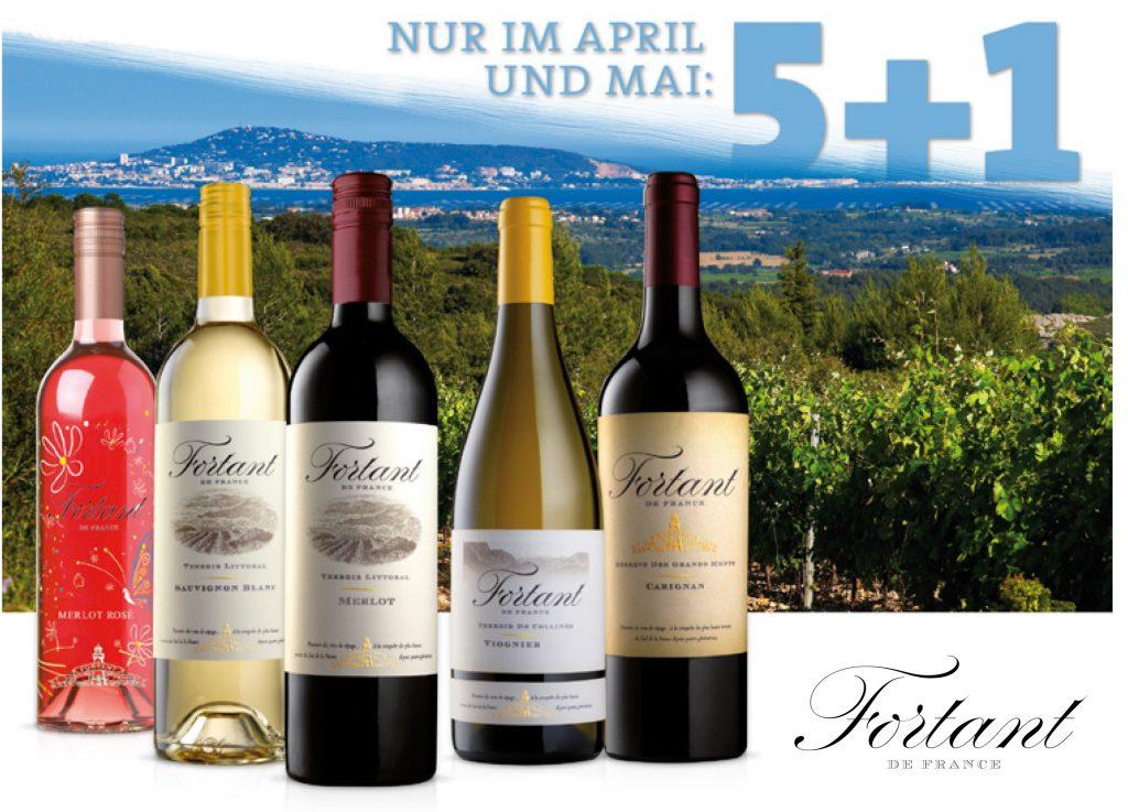 Wein-des-Monats AprilMai 2016 Weinwelt