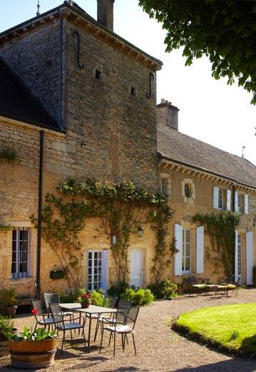 Chateau Demessey